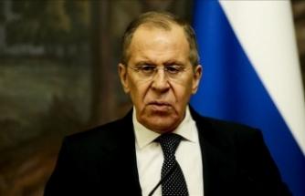 Rusya Dışişleri Bakanı Lavrov: İdlib konusunda yeni şart teklif etmedik