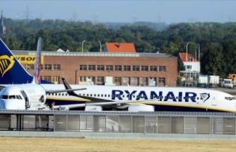 Ryanair'in Başkanı Müslüman erkeklerin 'fişlenmelerini' istedi