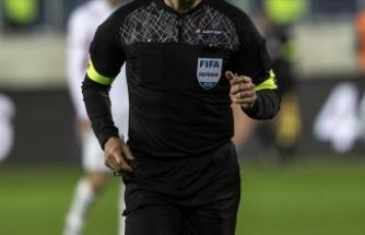 Marsilya-Galatasaray maçını Polonyalı hakem Pawel Raczkowski yönetecek