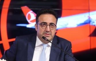 THY Yönetim Kurulu Başkanı Aycı: Nahçıvan'a uçuşumuzu geçici süre durdurduk