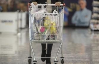 Tüketici güven endeksi 57,3 oldu