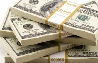 10 kuruş birden düşen dolar 6,71'den işlem görüyor