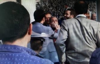 Cumhurbaşkanı'na hakaret eden şahsa 90 gün ev hapsi cezası