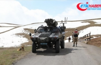 İçişleri Bakanlığı: 18 ildeki 39 yerleşim yerinde karantina uygulanıyor