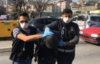 İstanbul'da nefes kesen operasyon: 17 kilogram uyuşturucu ele geçirildi