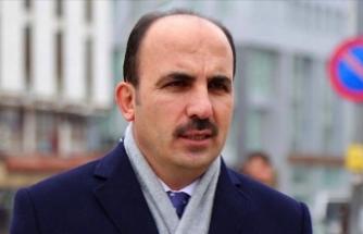 Konya Büyükşehir Belediyesinden koronavirüsle mücadele destekleri