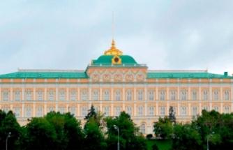 Kremlin: Dağlık Karabağ'daki durumla ilgili Türkiye ile temas halindeyiz
