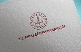 Milli Eğitim Bakanlığı 750 soruluk destek paketi yayımladı