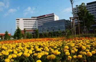 """Adana Şehir Hastanesinde korona hastalarına """"kan değişimi"""" tedavisi"""