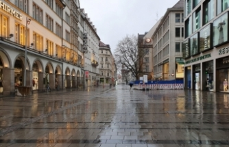 Almanya'daki korona cezaları can yakacak