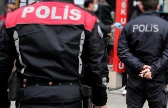 Gaziantep'te koronavirüs tedbirlerine uymayan 2 bin 248 kişiye ceza
