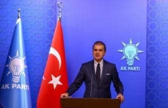 """""""Avrupa, Balkanlar'ı kendi haline terk etti, Türkiye ise orada"""""""