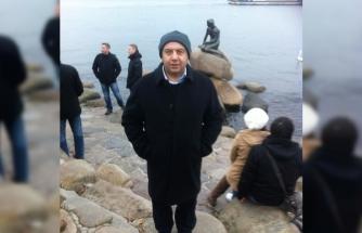 """""""İsveç'te virüse karşı hiç bir önlem yok"""""""