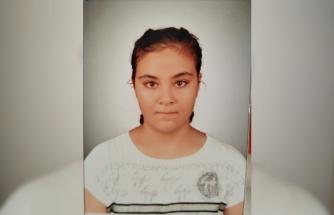 Mersin'de kayıp kızdan 6 gündür haber alınamıyor
