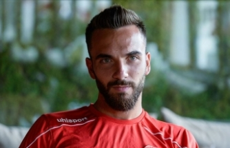 Milli futbolcu Kenan Karaman: Hastalığımın koronavirüs gibi semptomları vardı