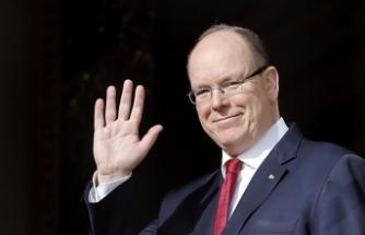 Monako Prensi Albert korona virüsü yendi
