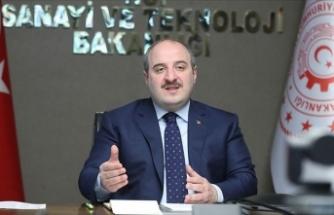 Bakan Varank: 47 üniversitenin 147 sanayi kuruluşuyla yaptığı 188 projeyi destekleyeceğiz