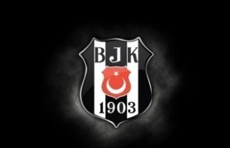 Beşiktaş günü tek idmanla tamamladı