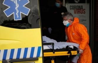 Arap ülkelerinde Kovid-19'a bağlı ölümler ve vaka sayıları arttı