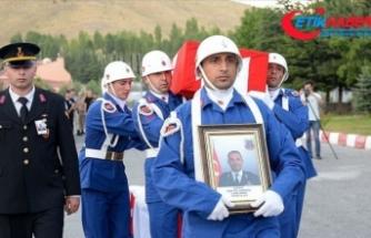 Jandarma Binbaşı Akkuş'u şehit eden gri kategorideki terörist etkisiz hale getirildi