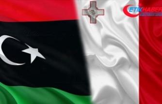 Libya ve Malta hükümetleri iş birliği mutabakat zaptı imzaladı