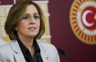 MHP'li Depboylu'dan Kadınlar Günü mesajı