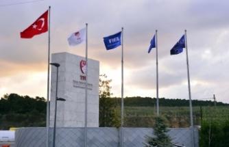 TFF: Süper Lig'in 12 Haziran'da başlaması için tüm hazırlıklar tamamlandı