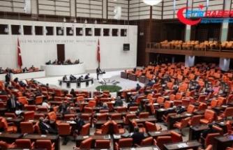 Bekçilere kimlik sorma hakkına Meclis'ten onay