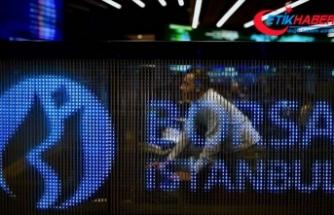 Borsa tarihinde ilk kez 13 günlük kesintisiz yükselişle haftayı tamamladı
