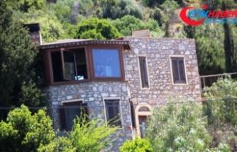 Can Dündar'ın milyon dolarlık villasıyla ilgili flaş gelişme