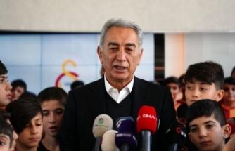 Galatasaray'ın eski başkanı Adnan Polat'ın dolandırılmasına ilişkin iddianame
