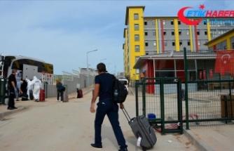 Gençlik ve Spor Bakanı Kasapoğlu: Yurtlarımızdaki karantina sona erdi