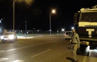 HDP'li Güven ve Farisoğulları tutuklandı