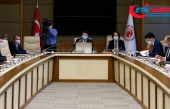İkinci yargı paketi TBMM Adalet Komisyonu'nda kabul edildi