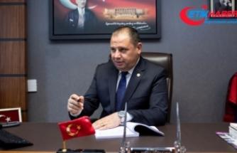 MHP'li Öztürk'ten polise elektroşok cihazı teklifi