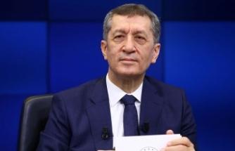 """Bakan Selçuk: """"Okulların açılması ülkenin gündemi olmak zorunda"""""""