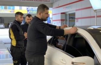 Normalleşmeyle birlikte ikinci el otomobil piyasası canlandı