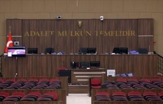 E-duruşma 5 adliye ve 47 mahkemede uygulamaya geçti