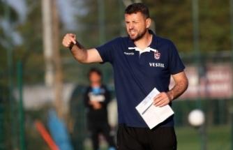 Trabzonspor'da deplasman maçlarını kayıpsız geçmek