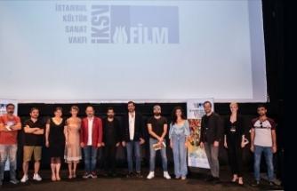 39. İstanbul Film Festivali'nde ödüller sahiplerini buldu