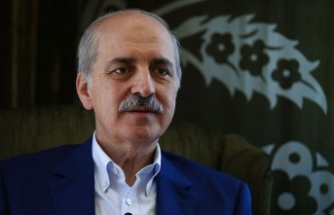 AK Parti Genel Başkanvekili Kurtulmuş: 15 Temmuz'u unutmayacağız unutturmayacağız