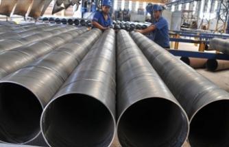 Bazı demir çelik ürünlerinin ithalatına ilişkin geçici vergide süre uzatımı