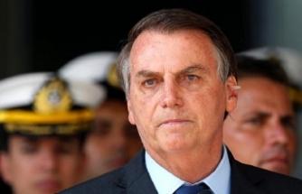 """Kovid-19'a yakalanan Brezilya Devlet Başkanı: """"İyiyim, gereken önlemleri alıyorum"""""""