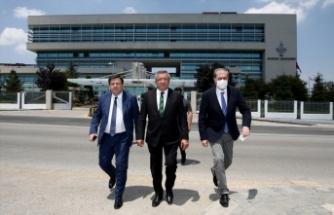 """CHP """"çoklu baro düzenlemesi""""nin iptali için Anayasa Mahkemesine başvurdu"""