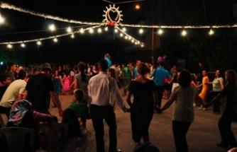 Denizli'de Kovid-19 tedbirleri kapsamında sokak düğünleri yasaklandı