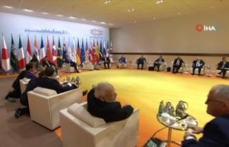 """IMF, """"G20 Gözlem Notu"""" raporunu açıkladı"""