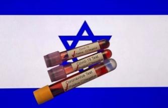 İsrail'de Kovid-19 vaka sayısı 29 bini aştı