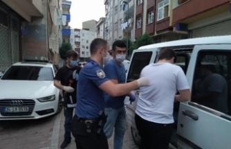 İstanbul'da birçok adrese 'yasadışı bahis' operasyonu