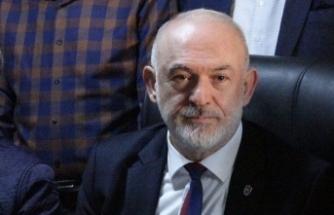 """""""Kızgınlığımızı Trabzonspor'u sevmeyenlere mükafat olarak sunmayalım"""""""