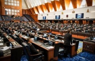 Malezya Parlamentosundan İsrail'in BM'den ihracı için ortak karar